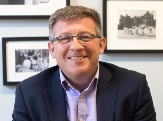 RNIB CEO Apologises For Letting Children Down