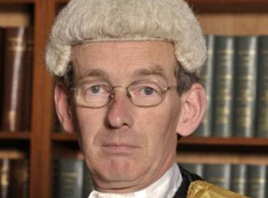 Family Court Judges Insist On Seeing Faces Before Ruling