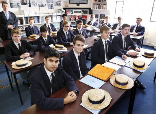 Privately Educated Students More Likely To Experience Bullying