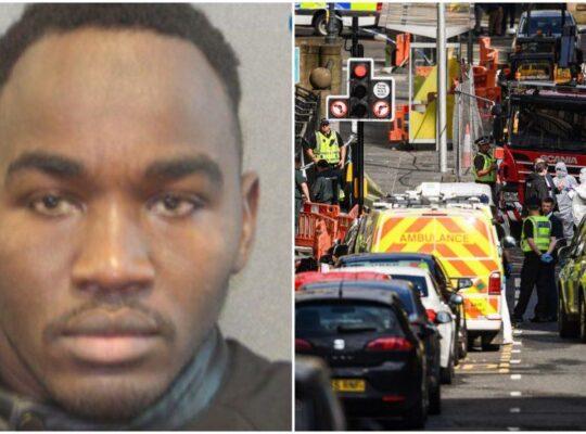 How Glasgow Killer's Mental Health Cost Three Lives