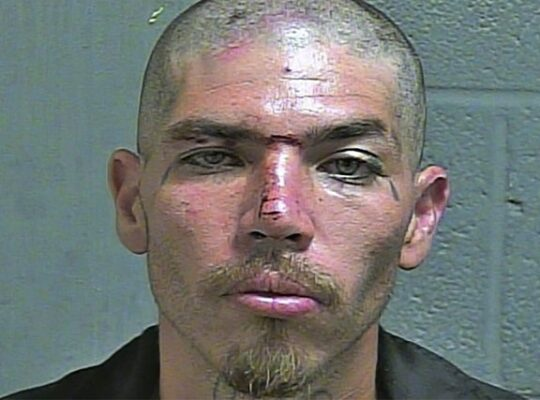 Murder Suspect Escapes Oklahoma Jail From 12th Floor Cell