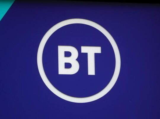 Broadband Outage Caused By Fire On BT Site