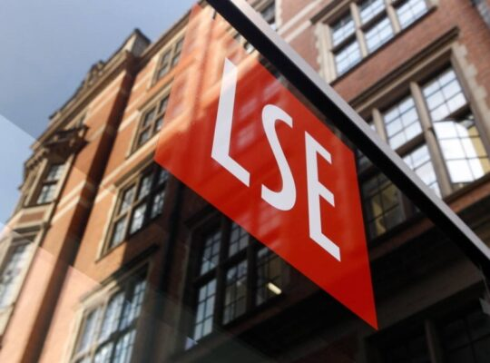 LSE Researchers Are Part Of Global Team Examining  Covid-19 Impact On Women