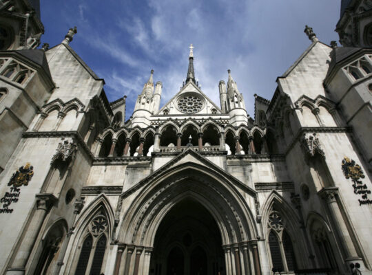 Family Judge Replaced After Zoom Call Blunder Reveals Bias