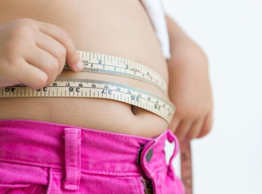 British Government Introduces New Measures To Tackle Obesity