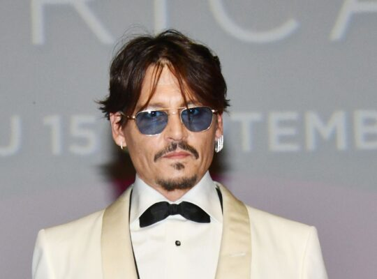 High Court:Sun Newspaper's Accused Of One Sided Story Against Johnny.Depp