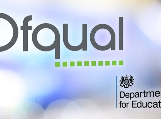 Ofqual Assures Parents And Pupils That Exam Grades Will Be Fair And Favourable