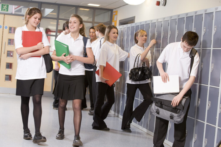 Suspension Rates For Uk Secondary Pupils Are Highest For 13 Years