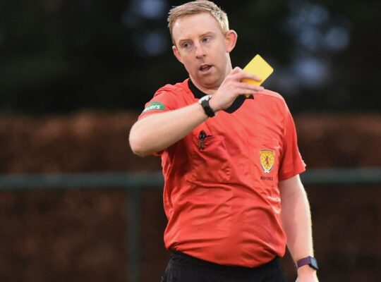 Ruling:Football Referee Told That Harassment Guidelines Against Reporters Don't Last Forever