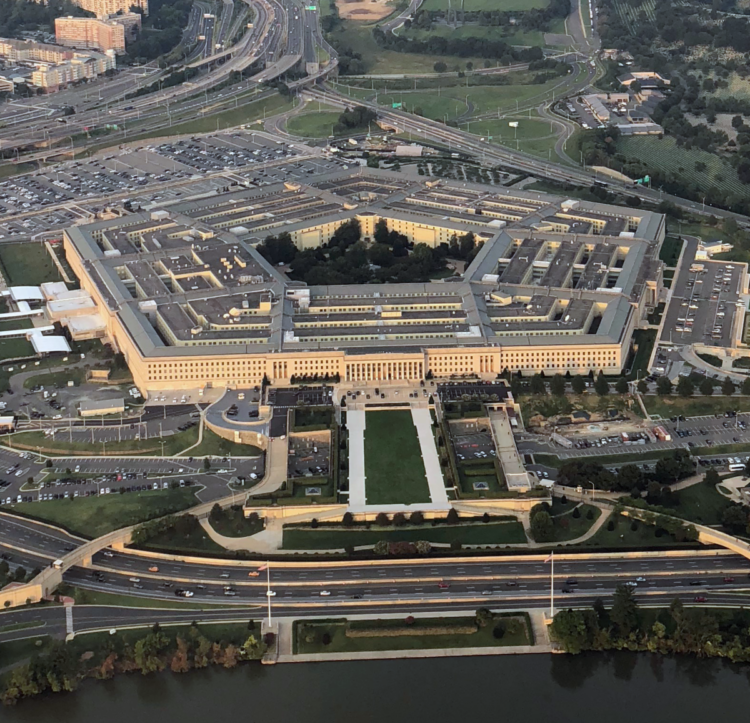 Pentagon Announces New Office To Investigate Ufos