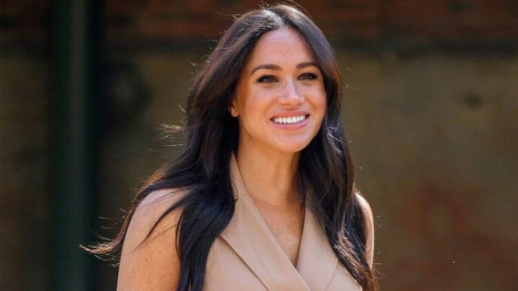 Meghan Granted £450k Payment After Legal Victory Against Mail