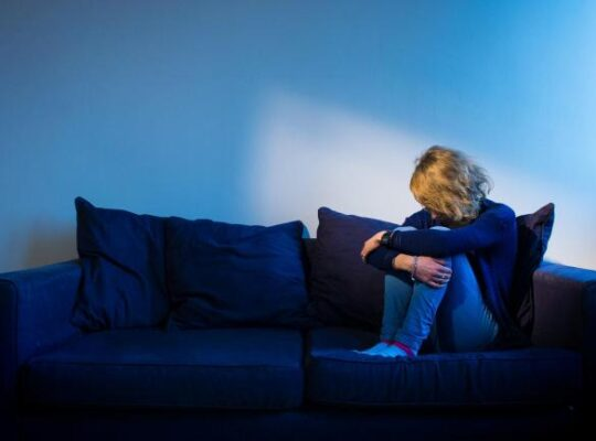Research Shows Experience of loneliness may differ by age