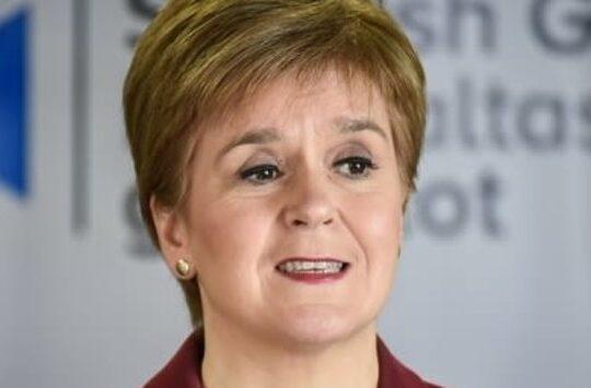 Aberdeen Lockdown Sees One Week Closure Of Pubs And Restaurants