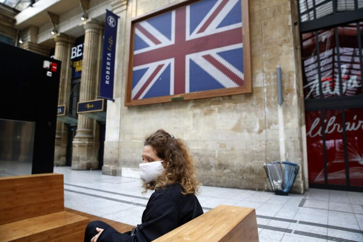 British Holidaymakers Rush Back To Uk Over Quarantine Measures