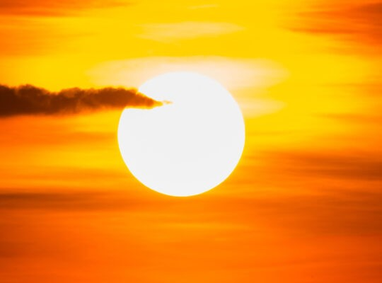 Amber Alert For  Record Breaking Hottest Day In Uk Ever