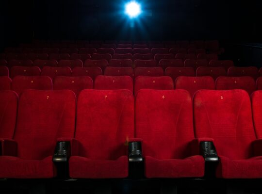Scottish Juries To Hear Cases Remotely From Cinemas