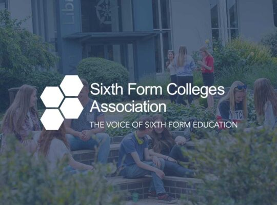 Sixth Form College Association Decry Flawed And Unreliable A Level Grades