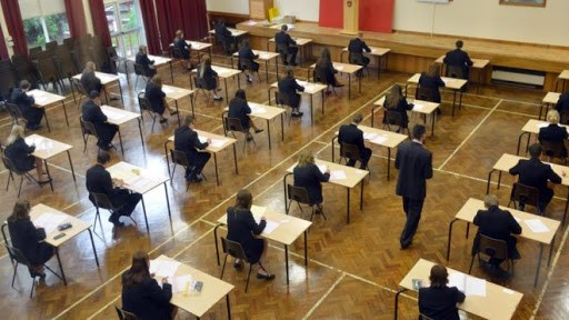 Standardised Exam A Level Calculations Leaves Some Feeling Cheated
