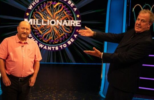 Teacher Wins £1m Six Months After Brother Scooped £500k On Tv Show