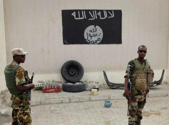 Nigerian Army Colonel Killed By Boko Haram In Ambush