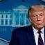 Princeton University Blames Trump For Bomb Threat
