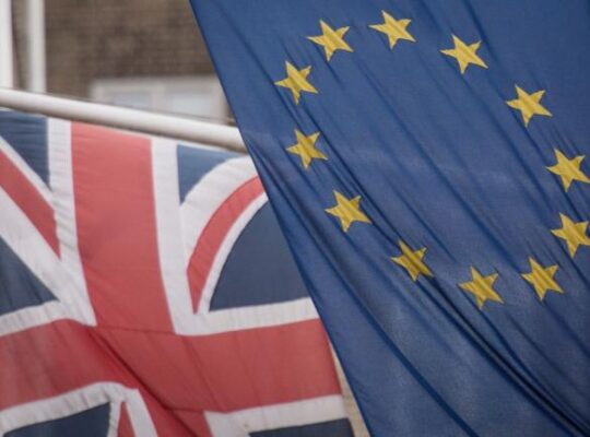 Downing Street Expresses Confidence In Future EU Trade Deal Despite Legal Threat