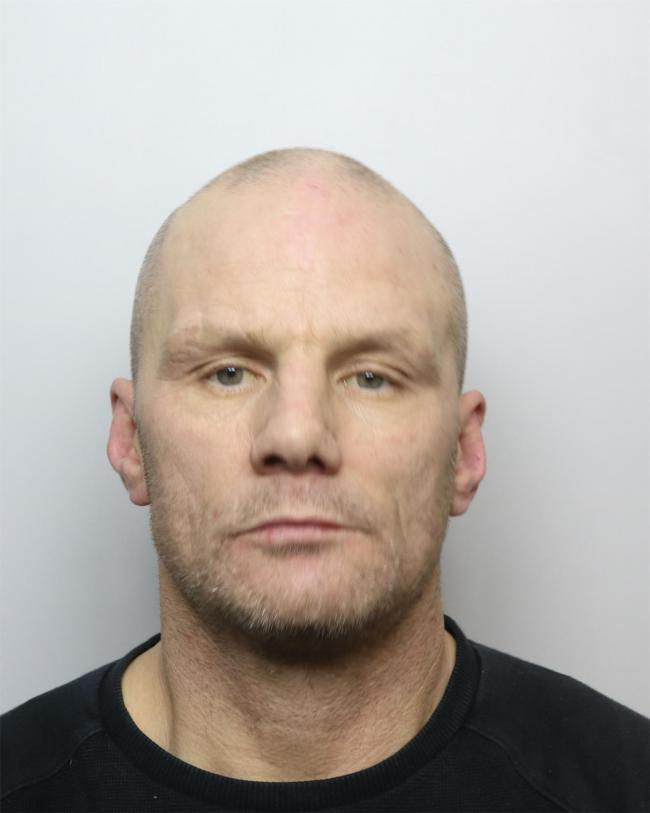 Career Criminal Jailed For Stealing Bikes From Garage Worth Thousands