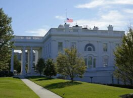 U.S Officials Intercept Poisonous Envelope Sent To Whitehouse