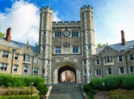 White House Announces Investigation Into Princeton University For Admitted Racism