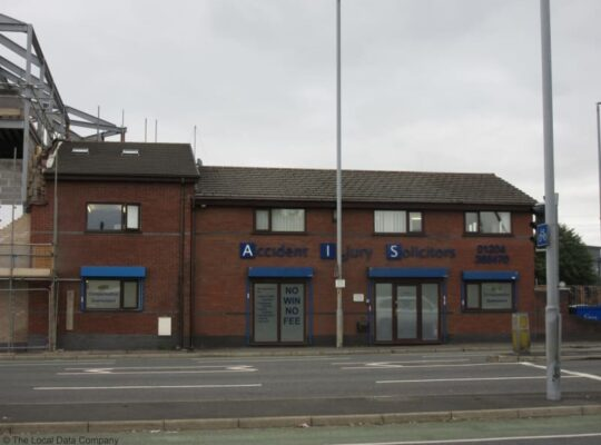 Bolton Solicitor Firm Shut Down After 18 Corona Cases Discovered