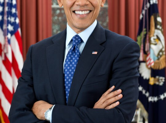 First Volume Of Barack Obama's Memoirs To Be Published In November