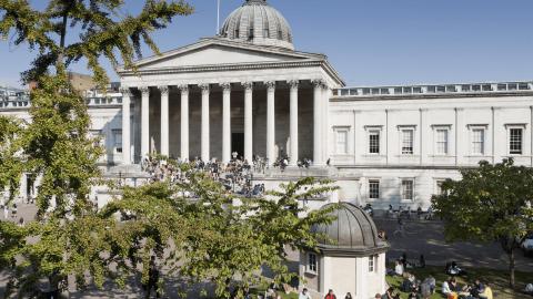 UCL Study Reveals British School Heads Peaked Before Lockdown