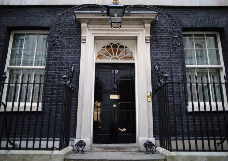 Downing Street Press Briefings With An Invested £2m Scrapped