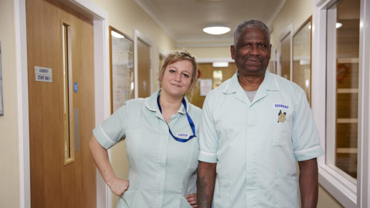 Unison Calls For Illegal Practise Of Denying Care Staff To Stop