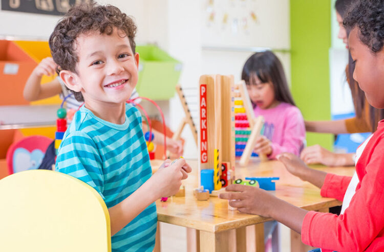 Less Popular Children With Classmates Prone To Heart Disease