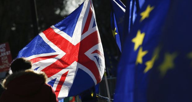 Negotiations To Reach Brexit Trade Deal Paused Over Divergencies