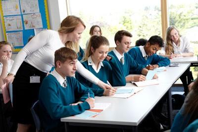 Survey Reveals UK Teachers Struggling To Obtain Parental Consent For Covid-19