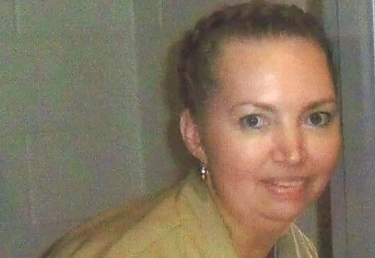 Mentally Ill Woman On Death Row Executed In U.S