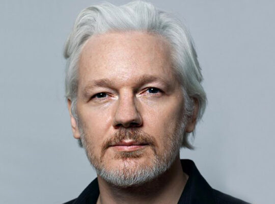Julian Assange Refused Bail To Avoid Absconding Incentive