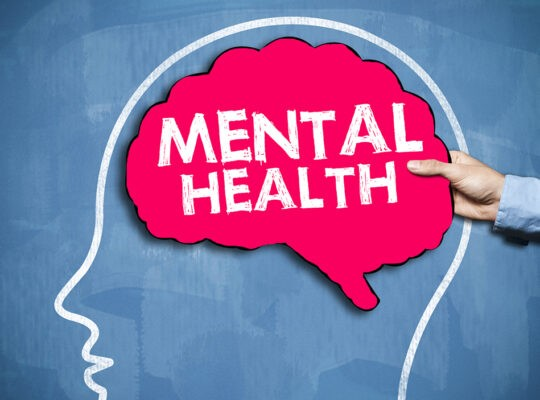 Major Mental Health Reform Act To Change How People Are Sectioned