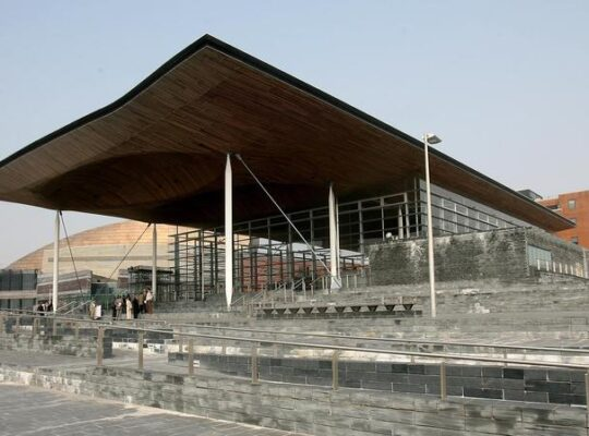 Hypocritical Welsh Politicians Who Consumed Alcohol Breached Coronavirus Regulations