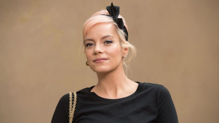 Lily Allen Admits Cheating On Husband And Contemplating Heroin