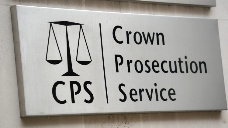 CPS Was Never Presented With Criminal Allegations Against Sacked Racist Hampshire Police Officers