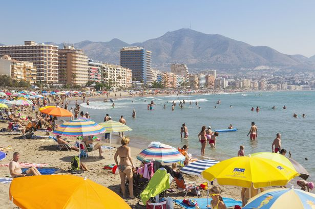 Large Surge In Holiday Bookings For Brits After Lockdown Easing Announcements