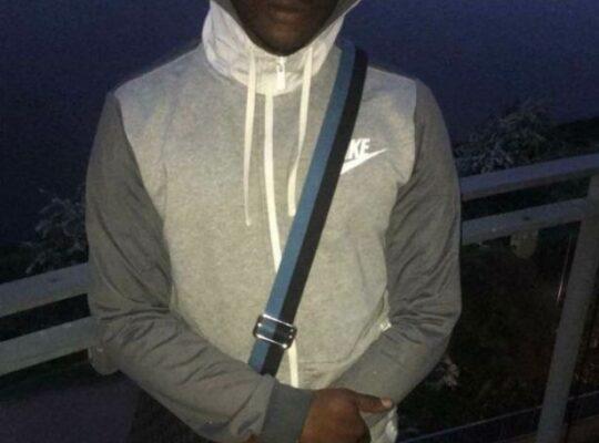 Murder Victim In Croydon Stabbing Named As Larvaun Witter