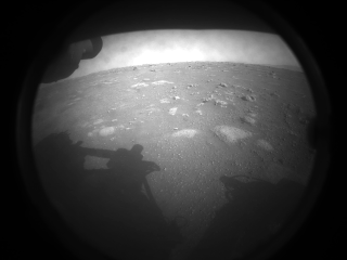 Nasa Perseverance Rovers Sends Incredible Pics After Successful Mars Landing