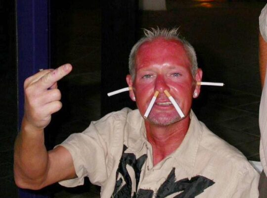 Why Paul Gascoigne's Revelation He Punched And Headbutted His Father's Corpse Is Deplorable