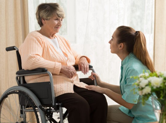 Care For Other Campaign Invites Public To Apply For Care Jobs