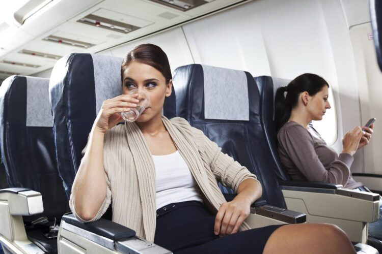 Two Million UK Airline Passengers Seeking Refund For Lost Flights