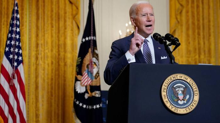 Biden's Trans Antlantic Alliance Speech Has Potential Implications For UK